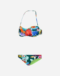 MARE donna MISTRAL FLOWERS W