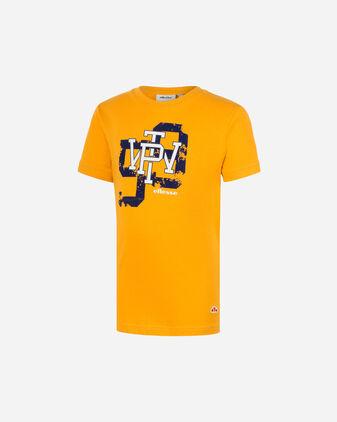 T-Shirt ELLESSE MC JERSEY TWP 59 TRACE JR
