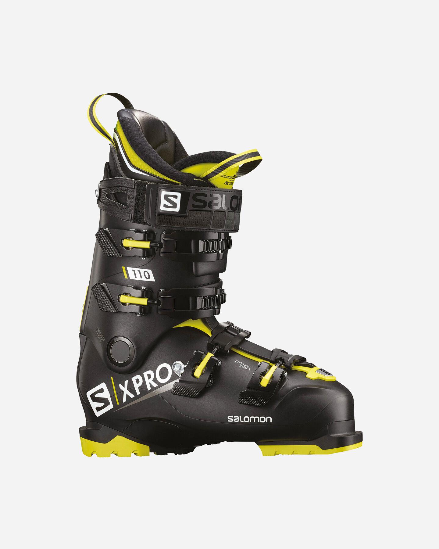 new product 755b0 3813c Abbigliamento Cisalfa Salomon E Scarponi Sport Sci Sci Trekk