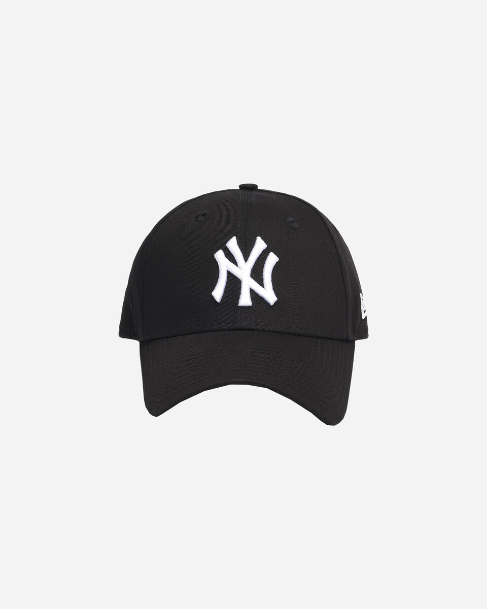 Cappellino NEW ERA 9FORTY LEAGUE NYY S1297083 scatto 1