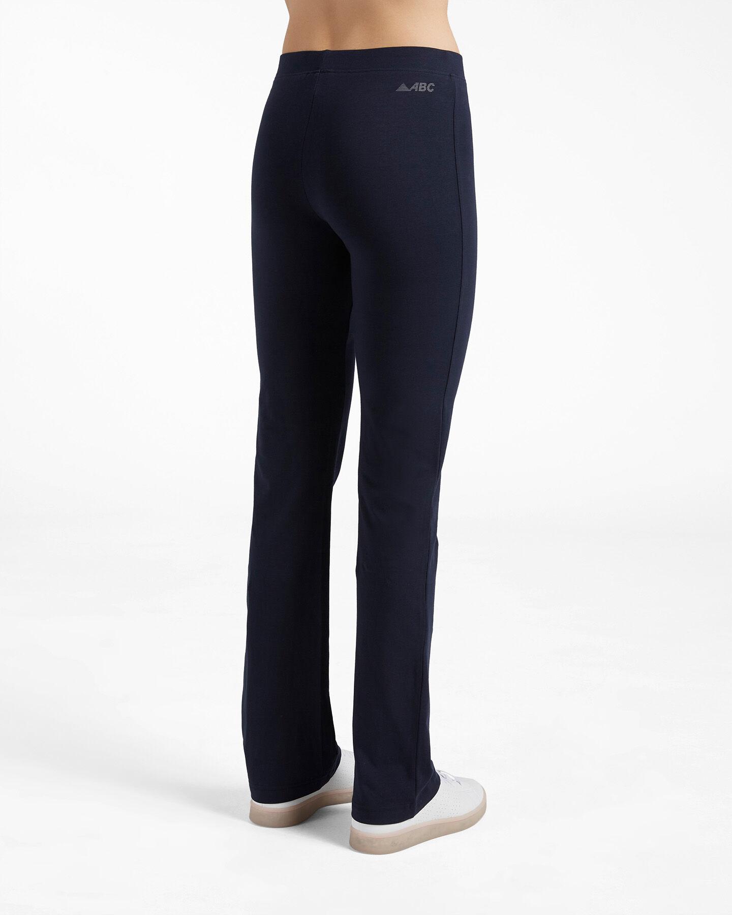 Pantalone ABC STRAIGHT W S5296356 scatto 1