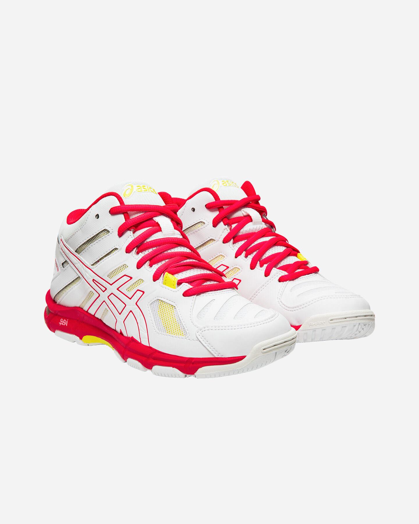Schuhe boots *NEW 2017* Asics GEL BEYOND 5 MT Volleyball