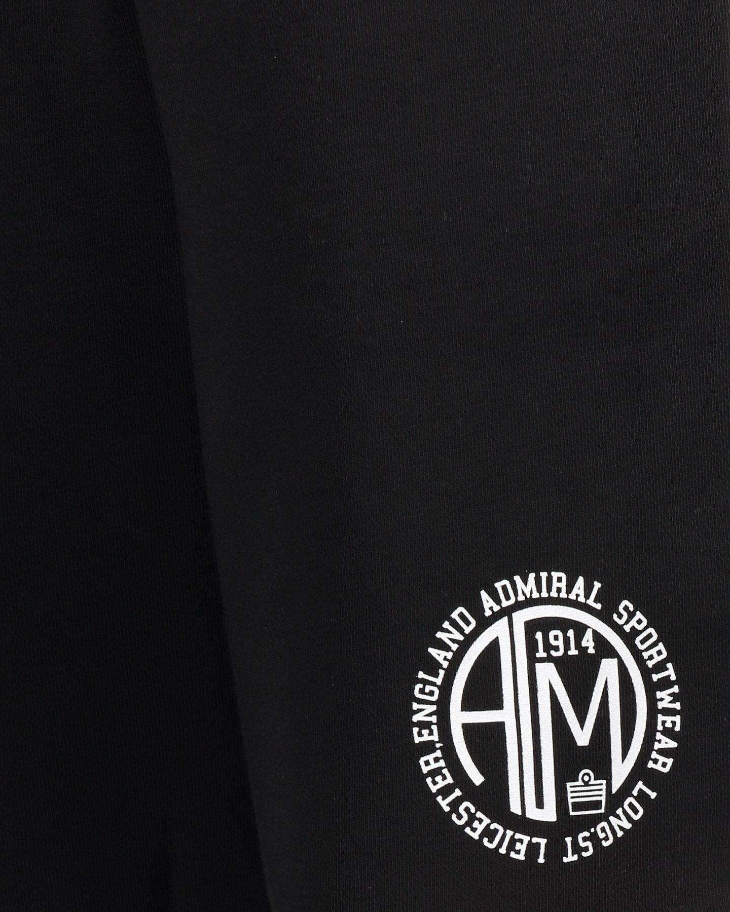 Pantaloncini ADMIRAL VARSITY M S4086931 scatto 3