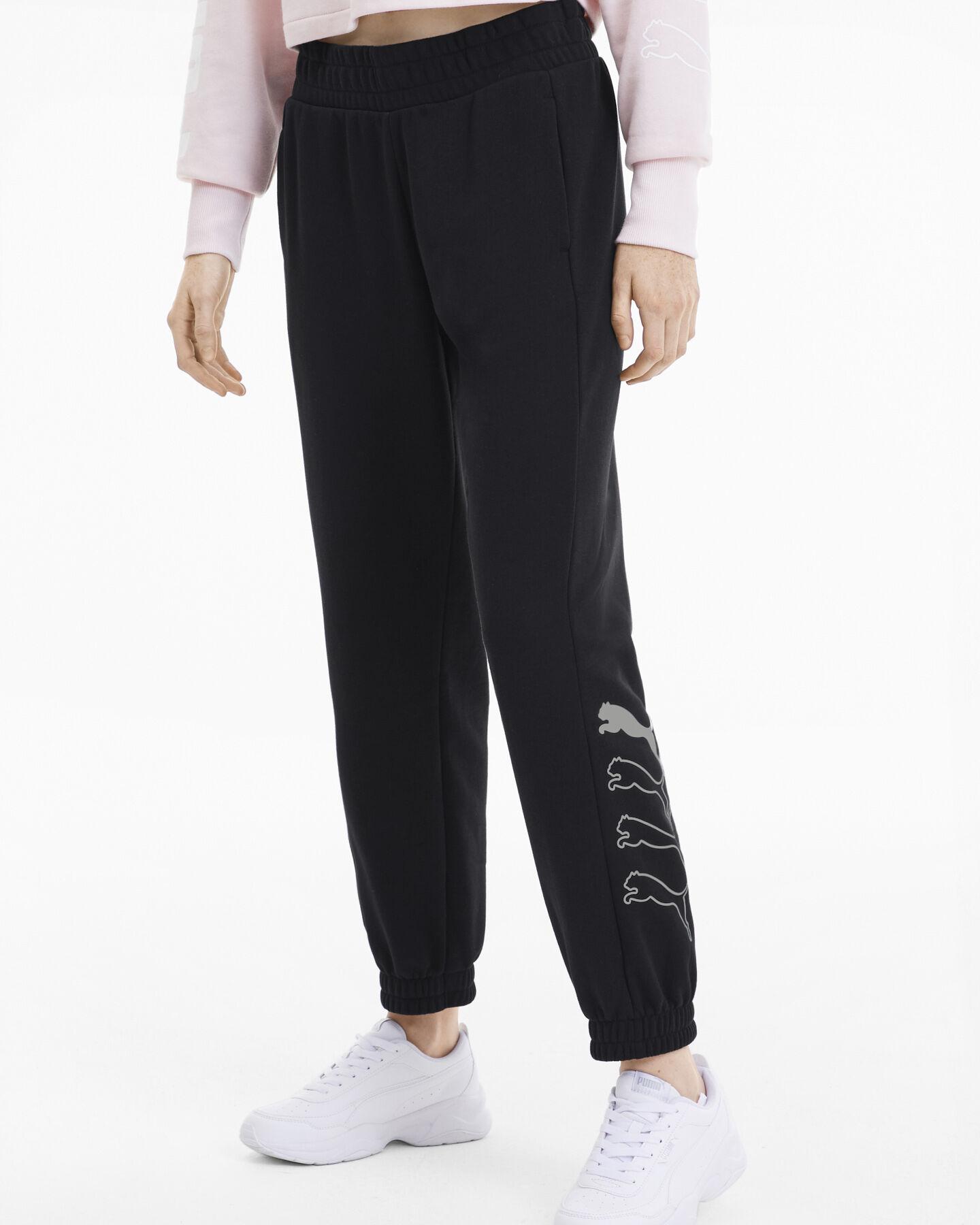 Pantalone PUMA REBEL W S5172783 scatto 2