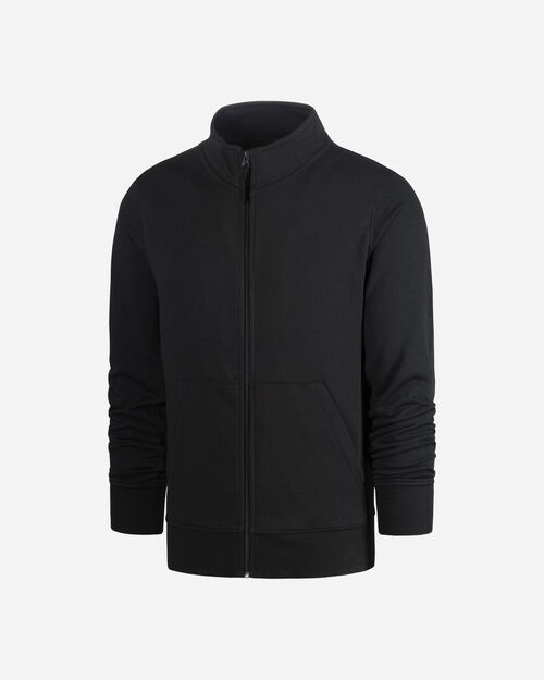 Felpa ABC FULL ZIP FNG M