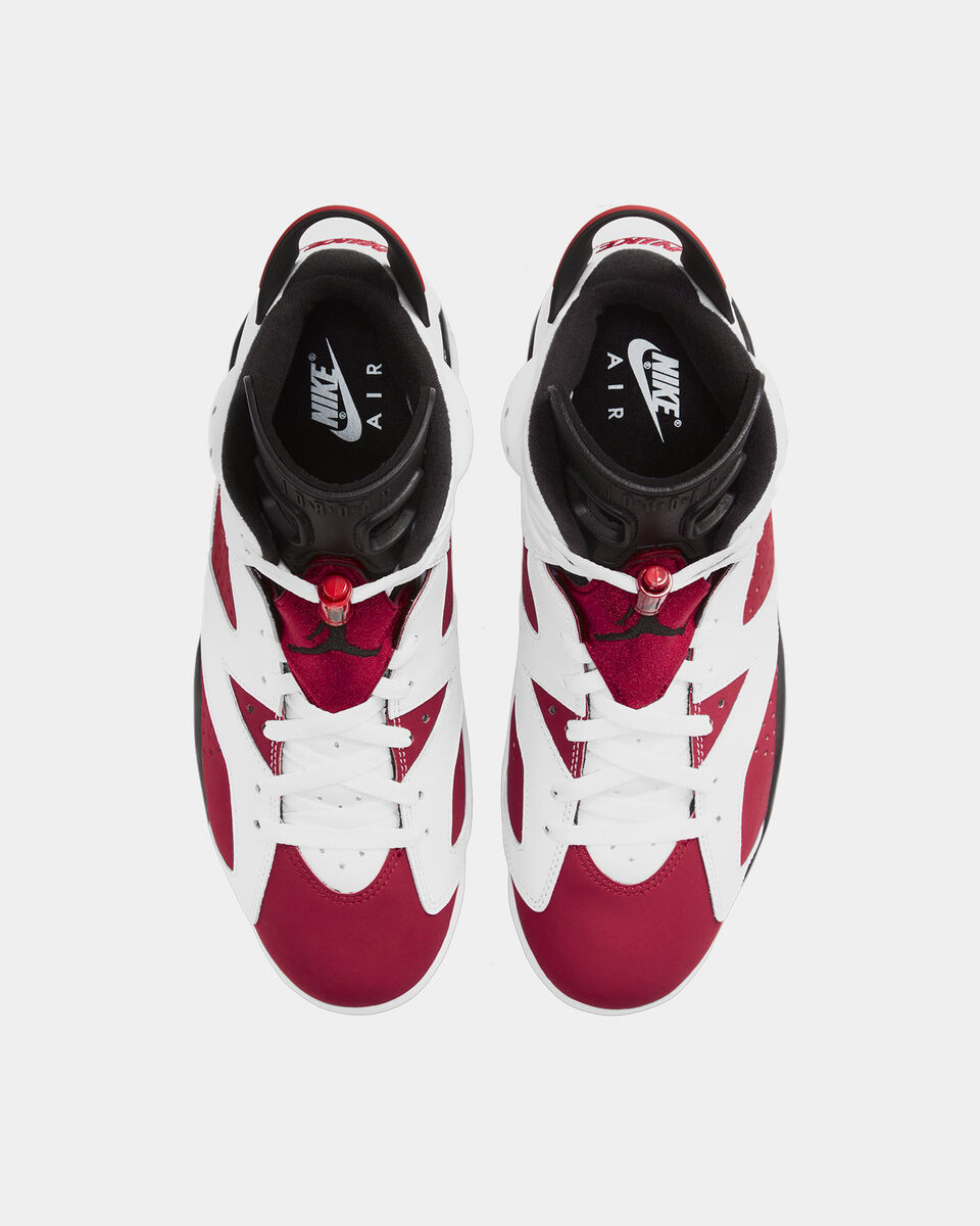Scarpe sneakers NIKE AIR JORDAN 6 RETRO M S5284926 scatto 3
