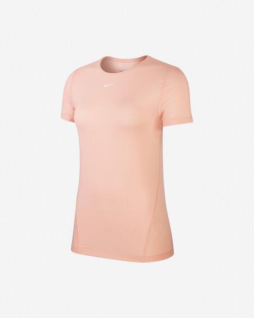 T-Shirt training NIKE PRO MESH W