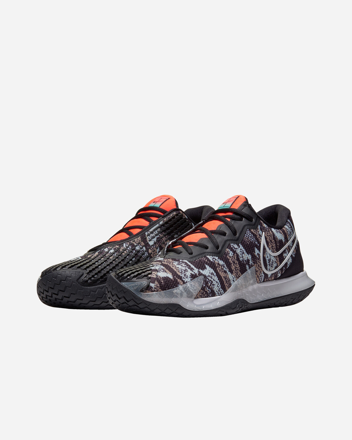 Scarpe tennis NIKE COURT AIR ZOOM VAPOR CAGE 4 HC M S5161895 scatto 1