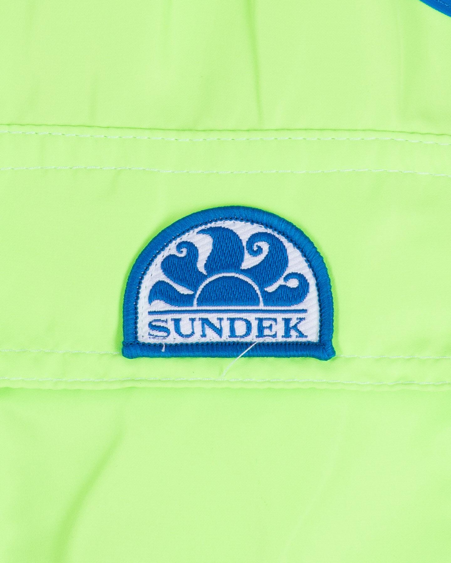 "Boxer mare SUNDEK 14"" RAINBOW M S4083211 scatto 2"