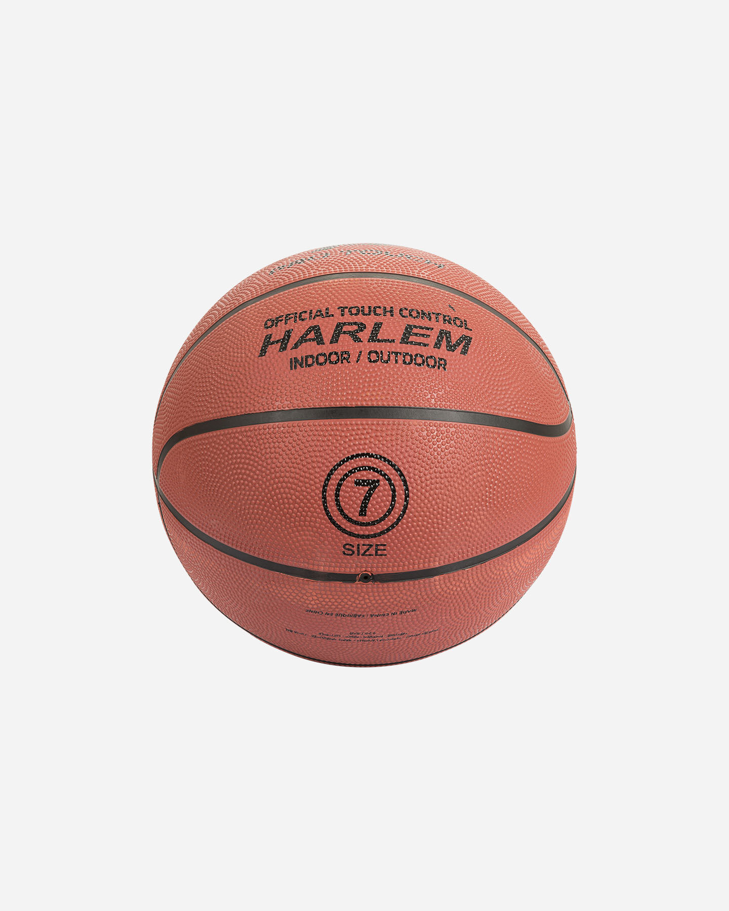 Pallone basket PRO TOUCH HARLEM BASKET S2000097 scatto 1