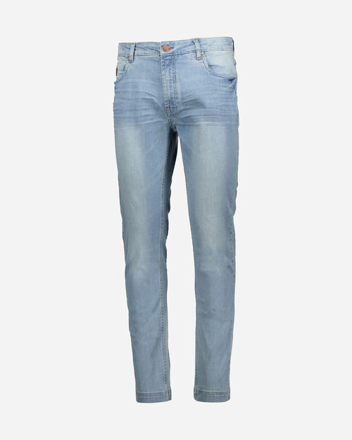 Jeans MISTRAL SLIM M