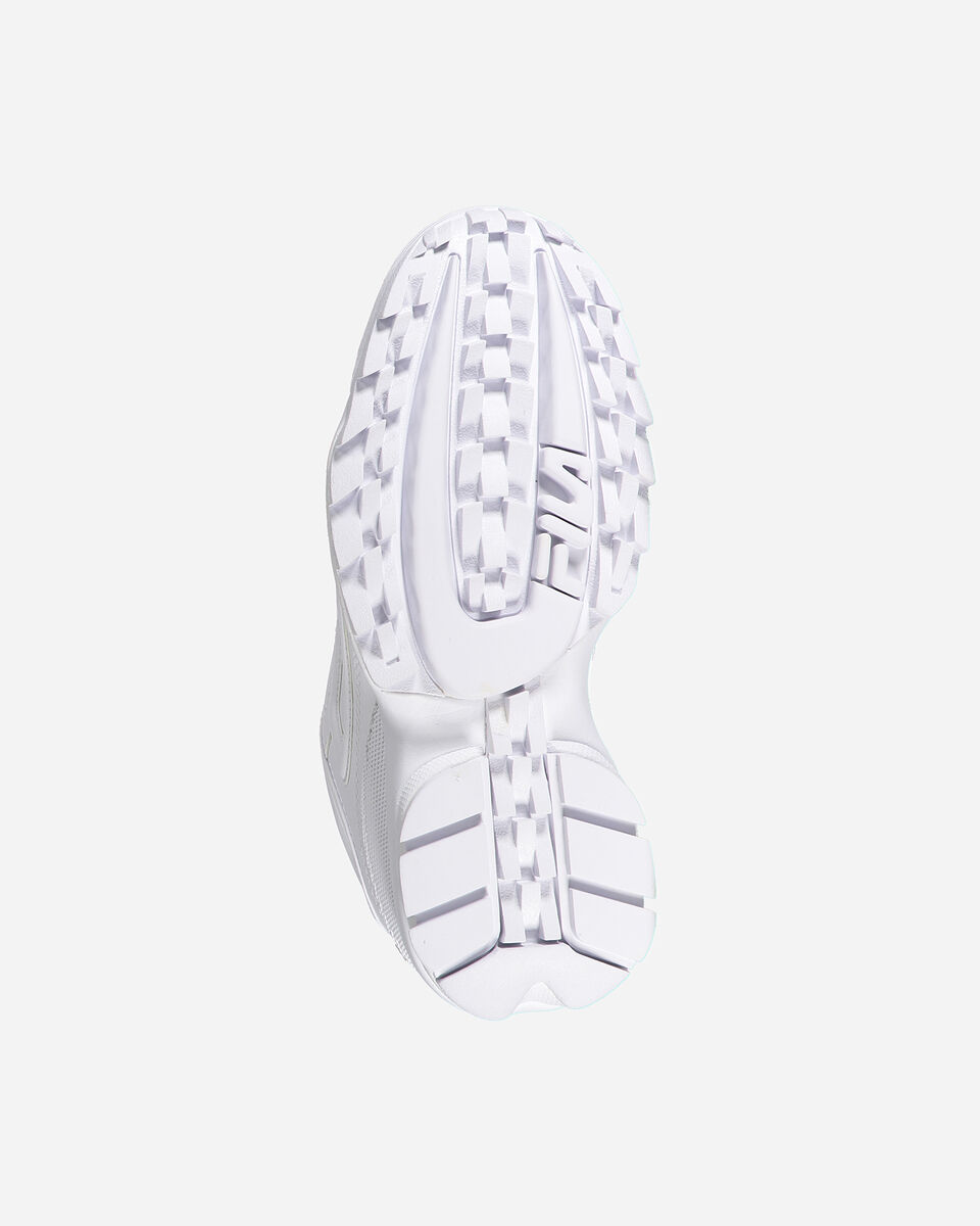 Scarpe sneakers FILA DISRUPTOR W S4069048 scatto 2