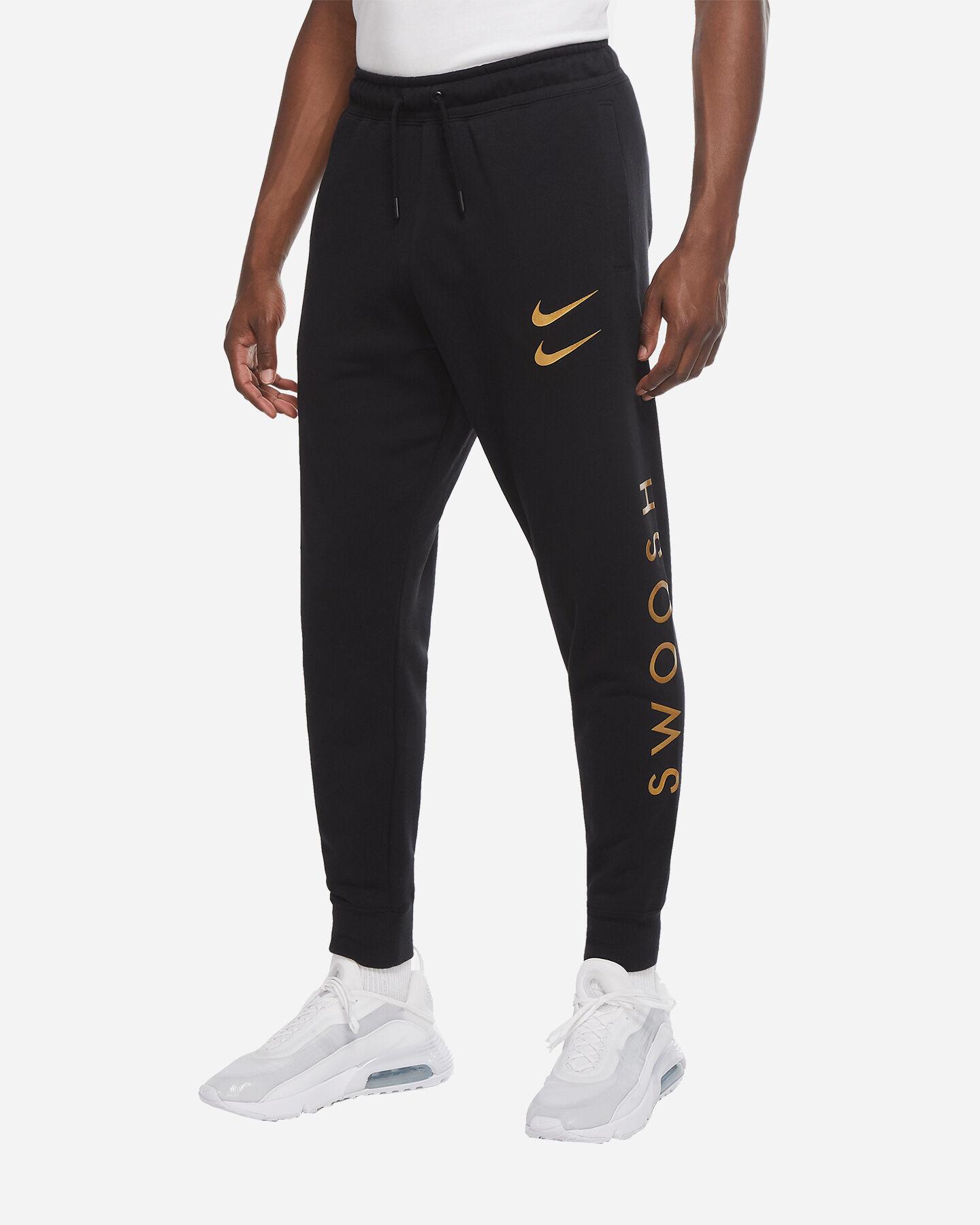 Pantalone NIKE SWOOSH M S5249681 scatto 0