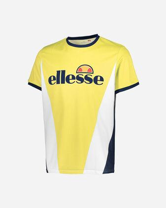 T-Shirt tennis ELLESSE TENNIS BIG LOGO M