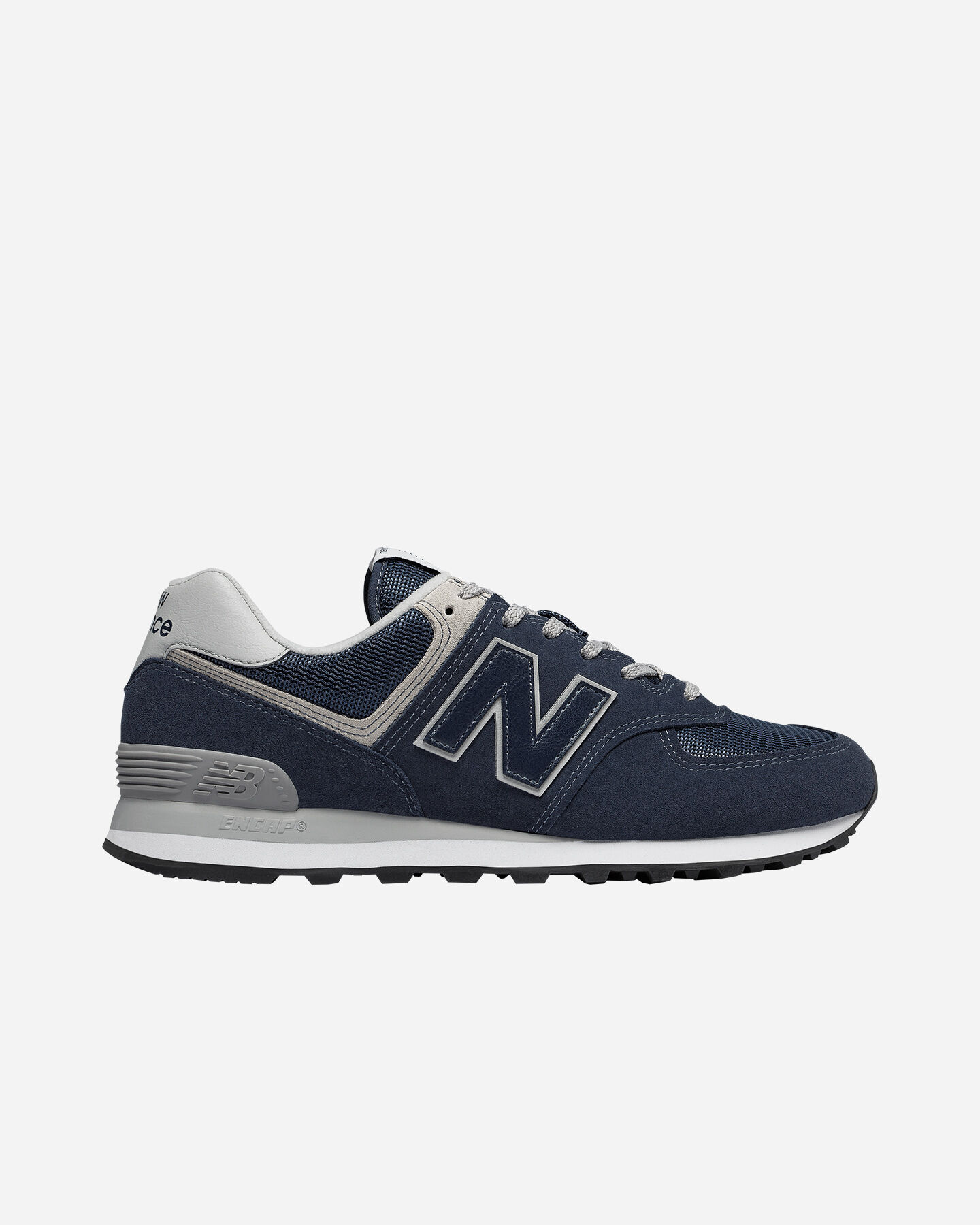 Scarpe sneakers NEW BALANCE 574 M S4040048 scatto 0
