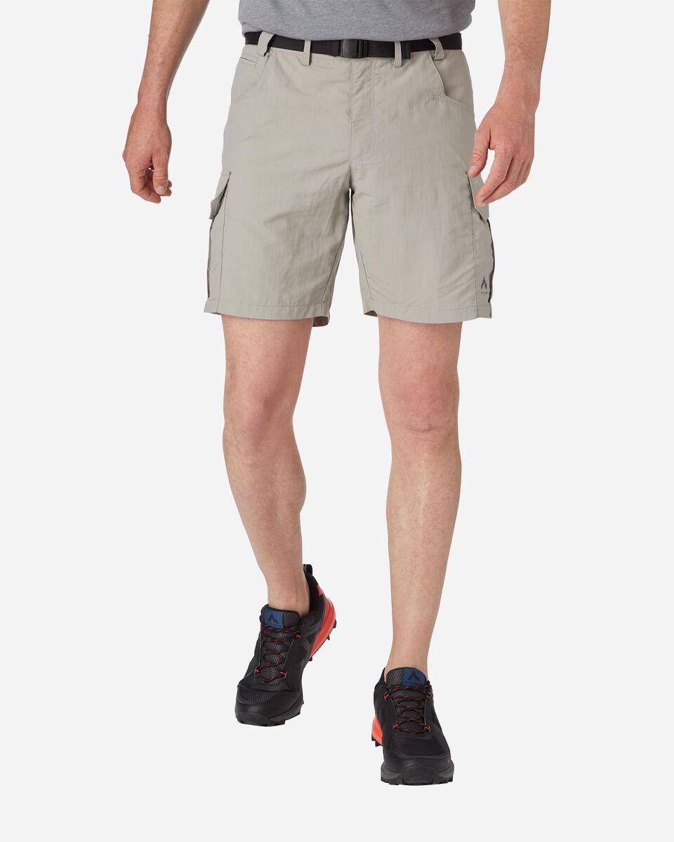 Pantaloncini MCKINLEY AJO III M S2004396 scatto 1