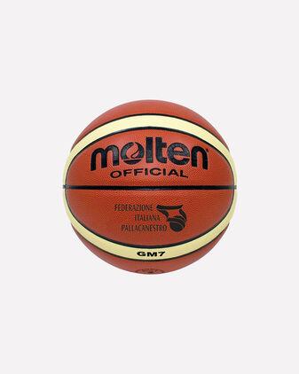 Pallone basket MOLTEN GM7 MIS.7