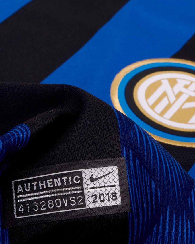 null INTER PERISIC HOME 18/19 INTER PERISIC HOME 18/19