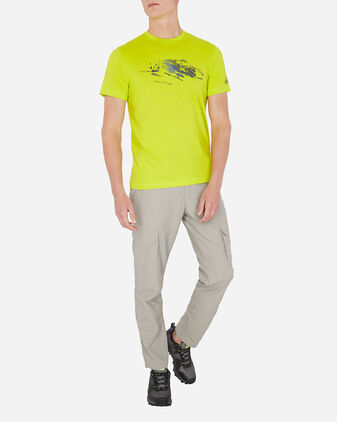 T-Shirt MCKINLEY KIMO M