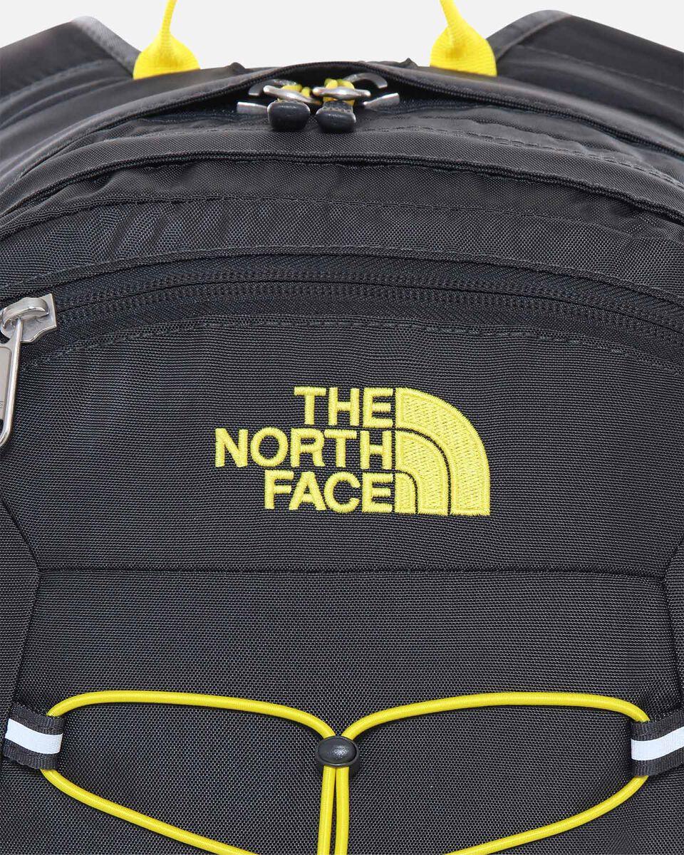Zaino THE NORTH FACE BOREALIS CLASSIC S5241515 TP9 OS scatto 4