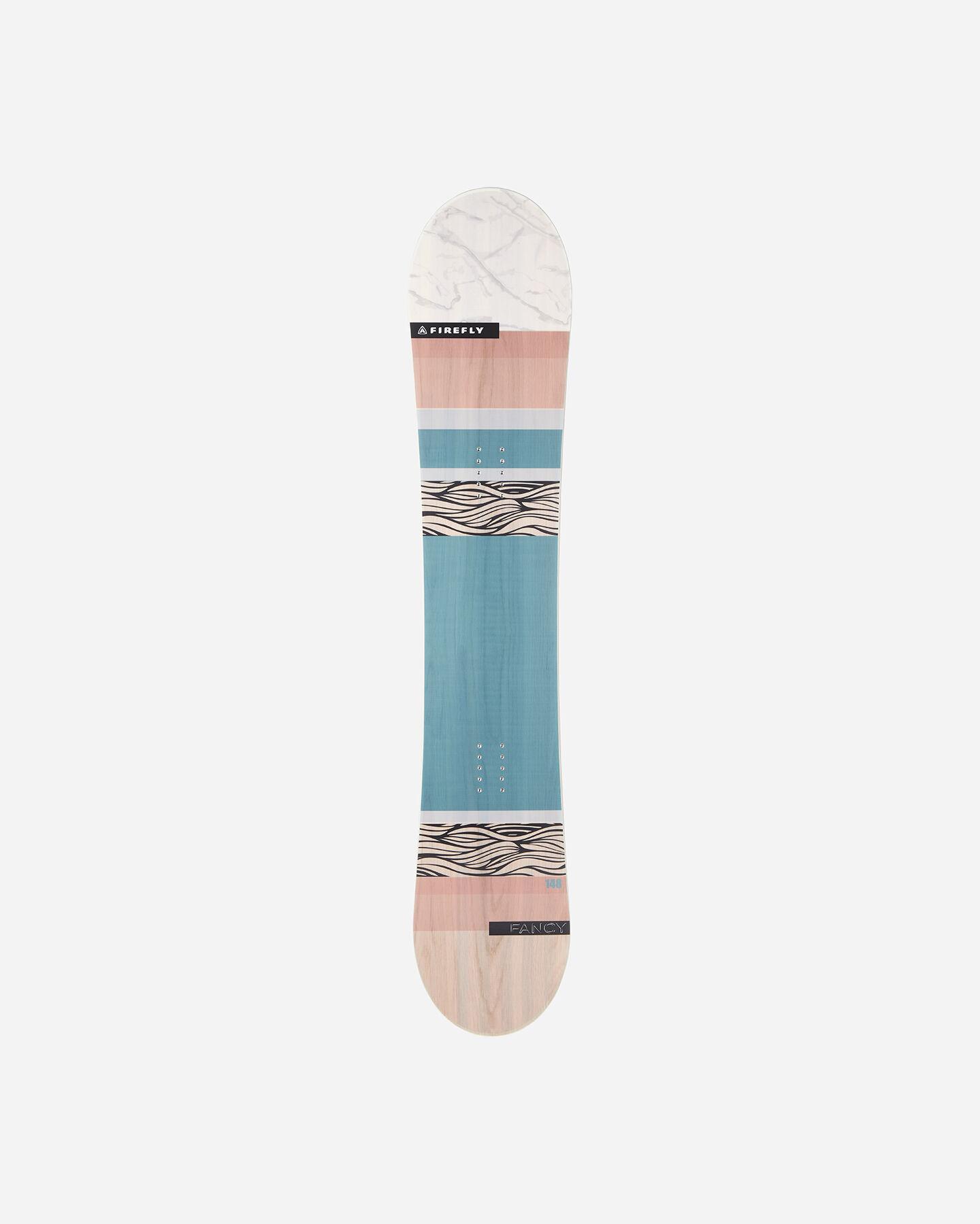 Tavola snowboard FIREFLY FIREFLY FANCY JR S5237927 scatto 0