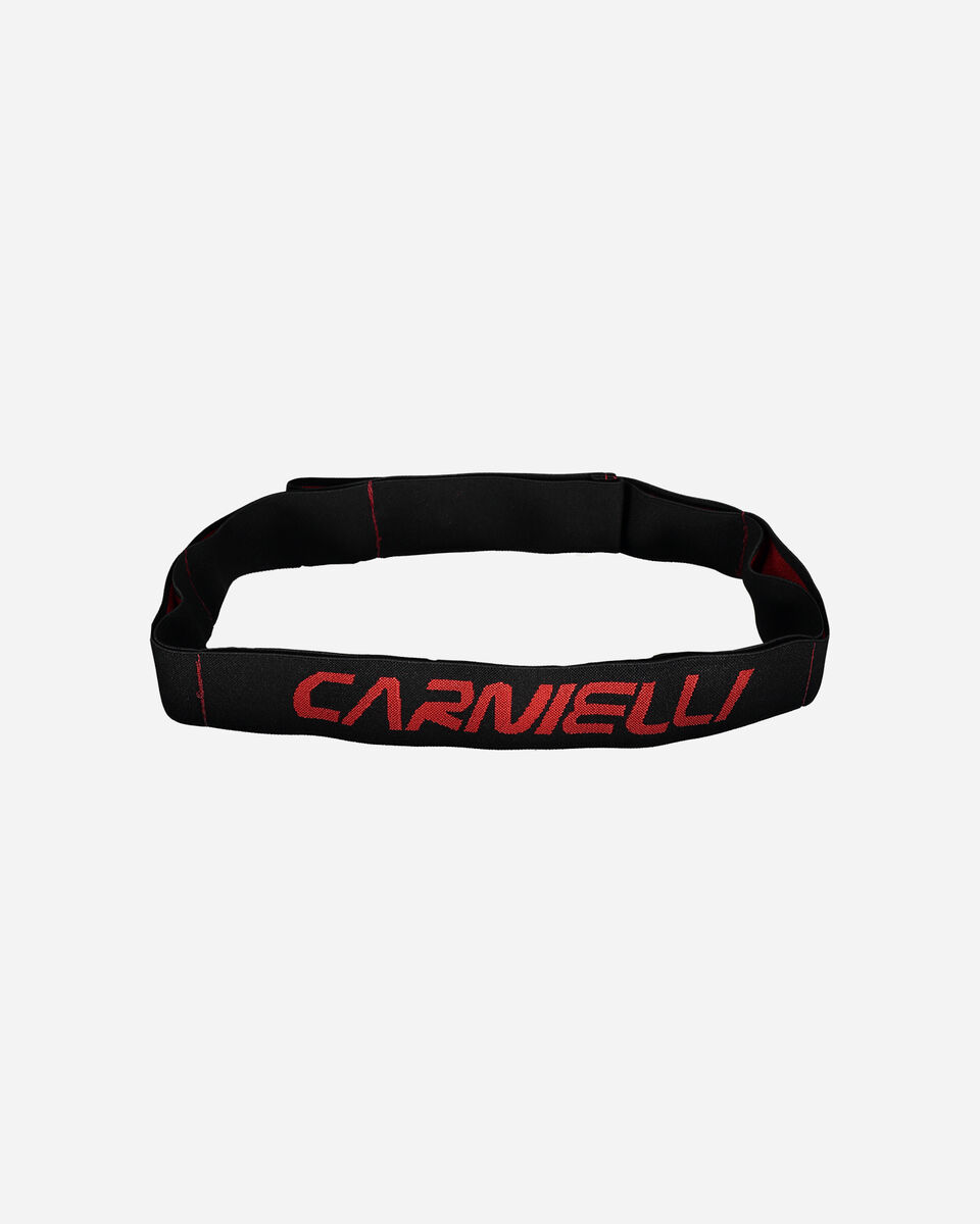 Accessorio palestra CARNIELLI BANDEL S1309313 1 UNI scatto 0