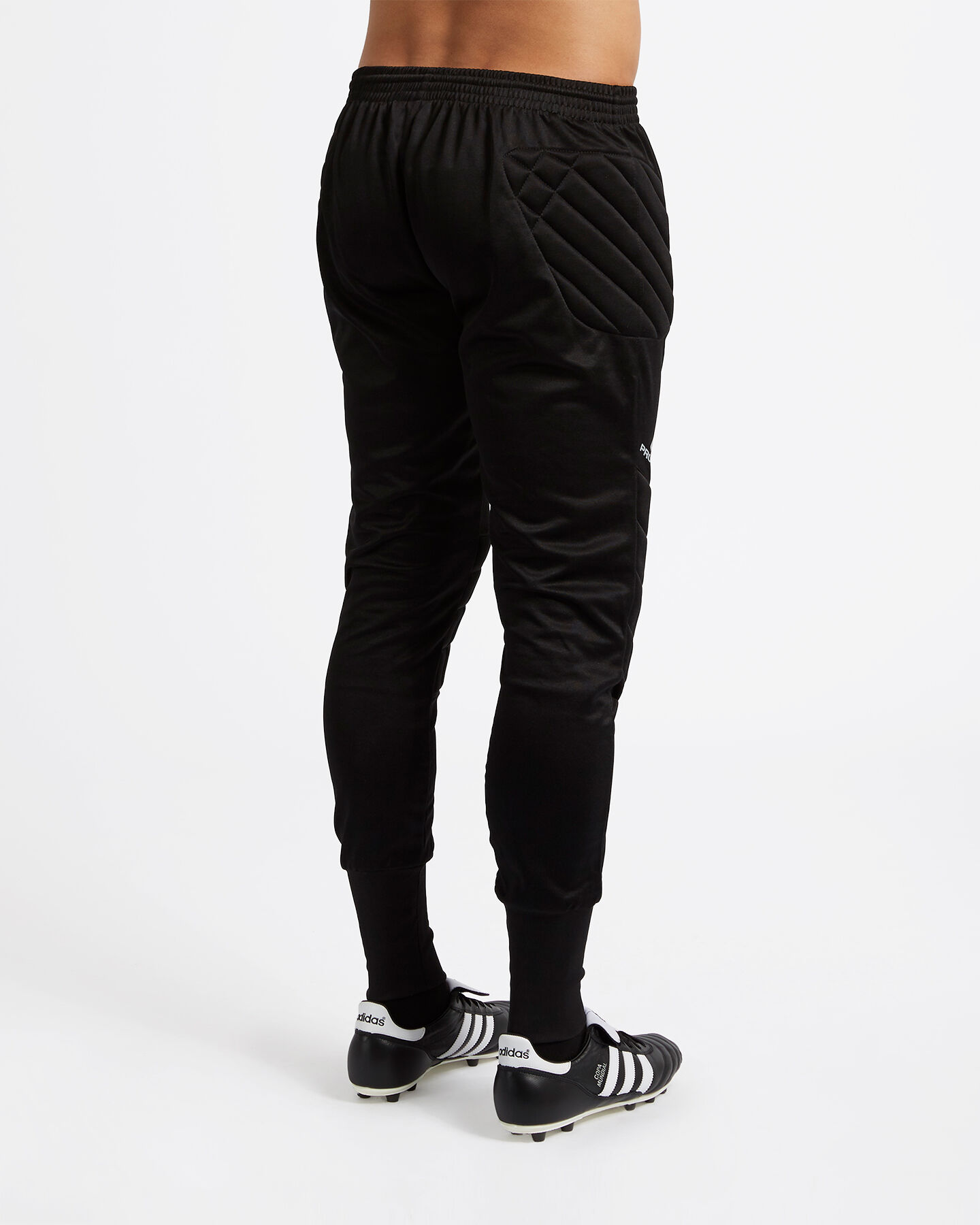 Pantaloncini calcio PRO TOUCH PORTIERE SR M S1282292 scatto 1
