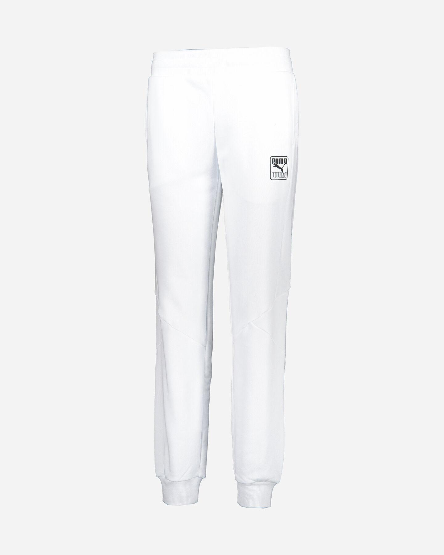 Pantalone PUMA FNG INSERT W S5235275 scatto 0