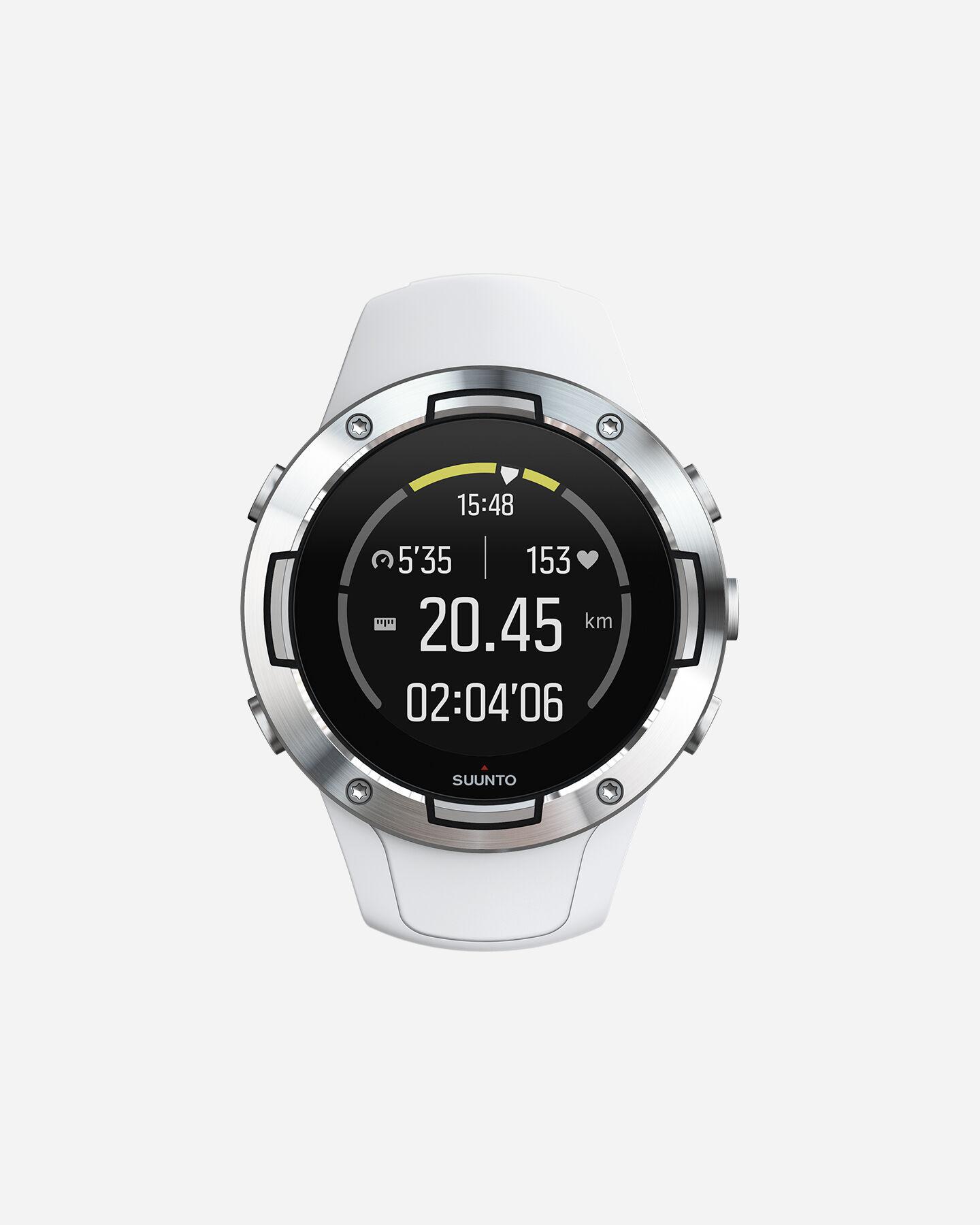 Orologio multifunzione SUUNTO SUUNTO 5 S4072699|1|UNI scatto 0