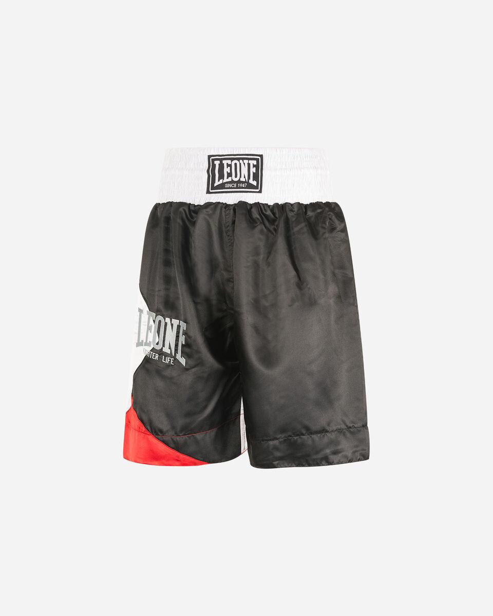 Completo LEONE FIGHTER LIFE S4061601 scatto 0