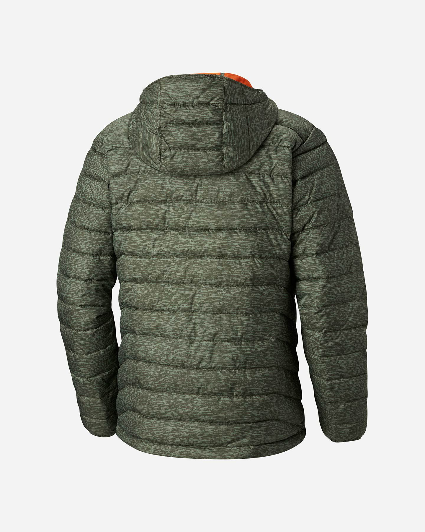 Giacca outdoor COLUMBIA POWDER LITE M S5204002 scatto 1