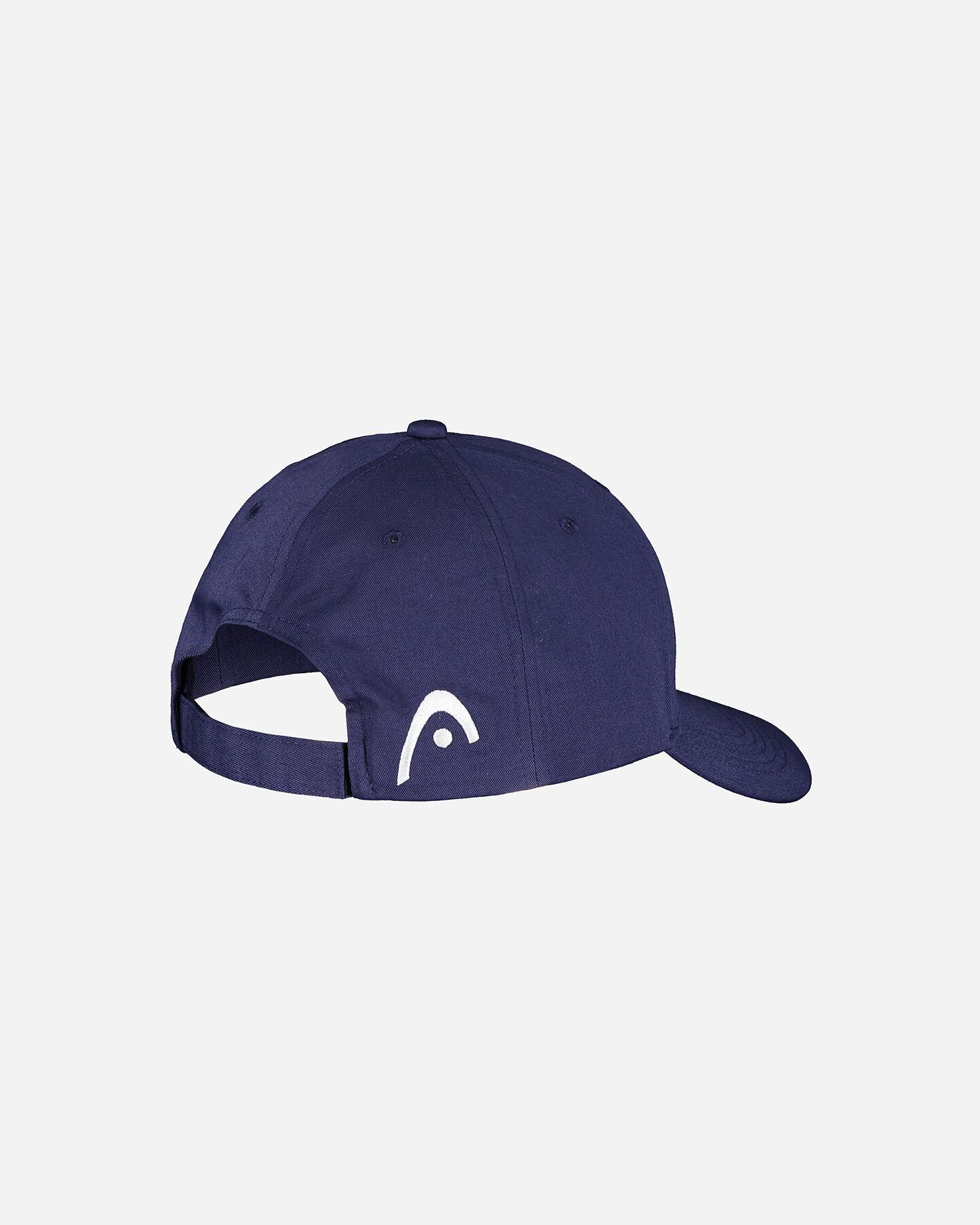 Cappellino HEAD PROMOTION S5221167|NV|UNI scatto 1