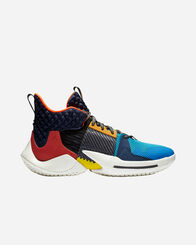 BACK TO THE 90S uomo NIKE JORDAN WHY NOT ZER0.2 M