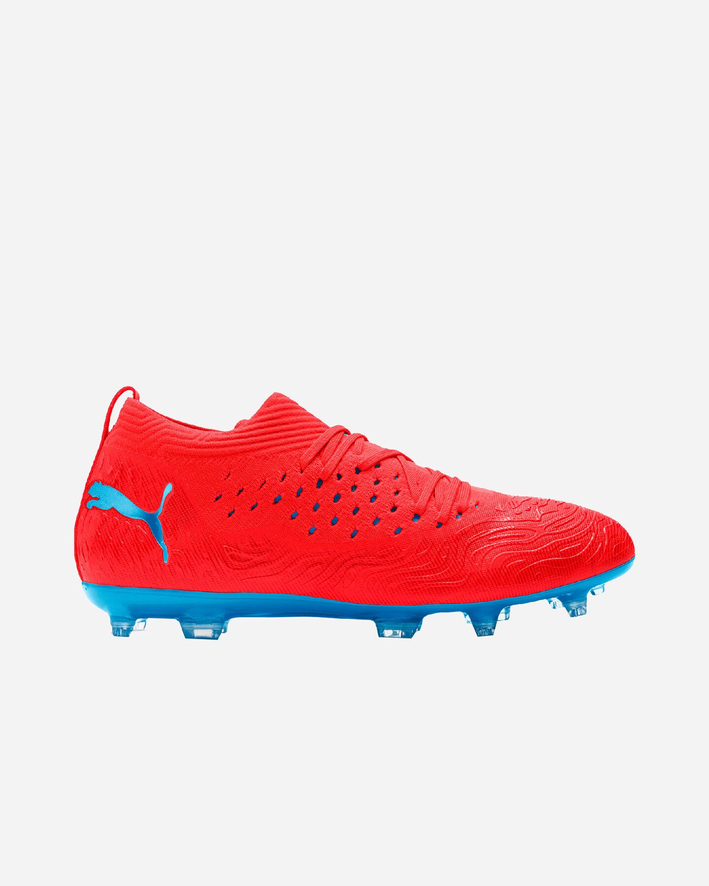 Scarpe Calcio Puma Future 19.2 Netfit M 10553601 | Cisalfa Sport