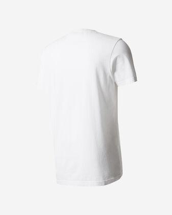 T-Shirt ADIDAS ORIGINALS TREFOIL M