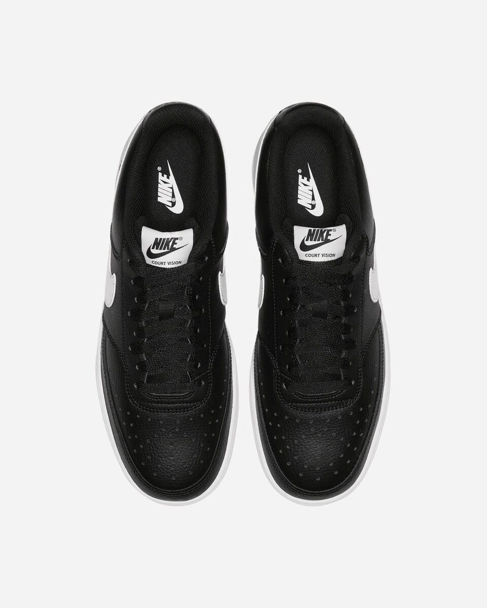 Scarpe sneakers NIKE COURT VISION LOW M S5162058 scatto 3