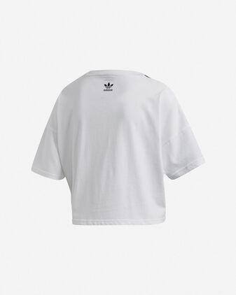 T-Shirt ADIDAS LARGE LOGO W