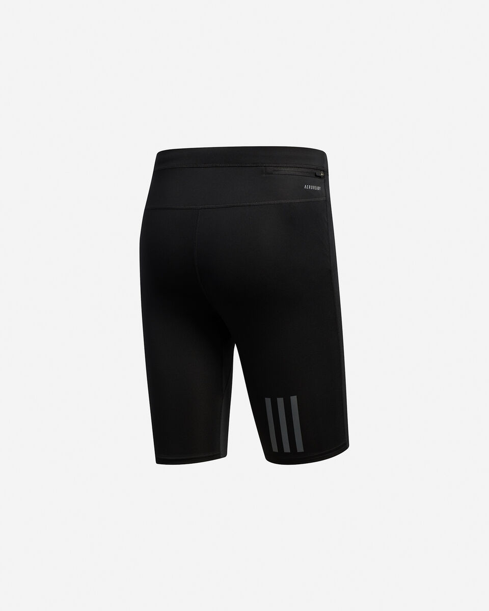 Short running ADIDAS OWN THE RUN M S5150916 scatto 1