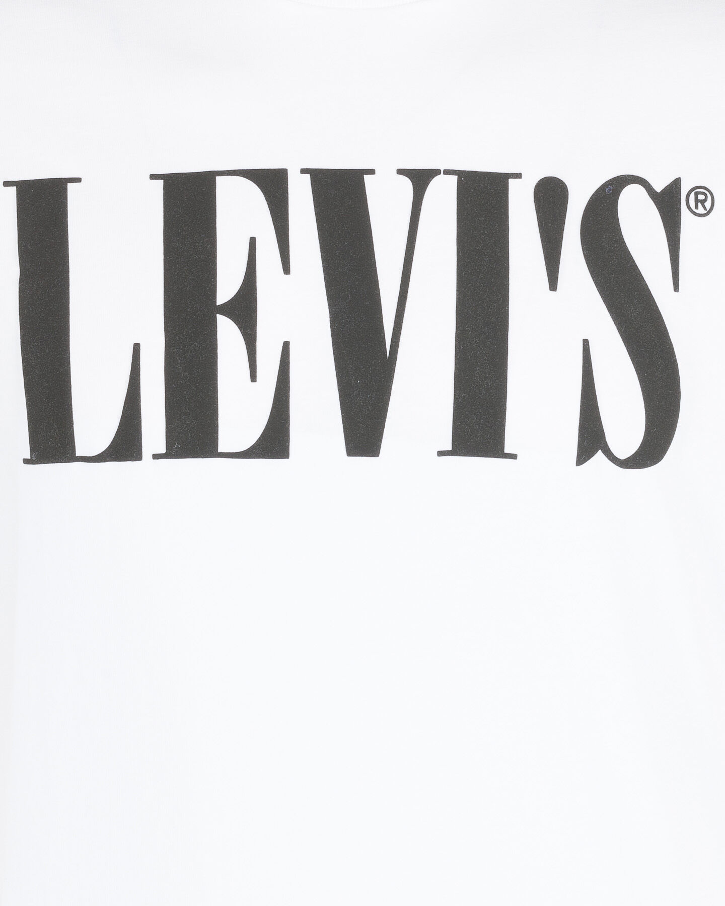 T-Shirt LEVI'S RELAXED GRAPHIC M S4087717 scatto 2