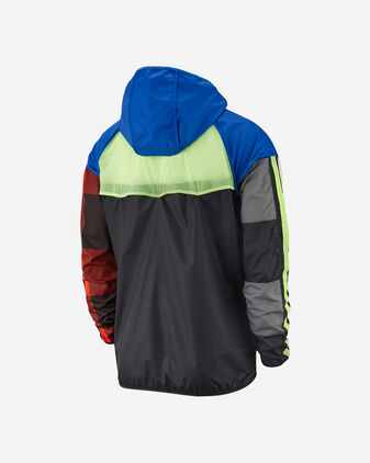Giacca running NIKE WINDRUNNER WILD RUN M