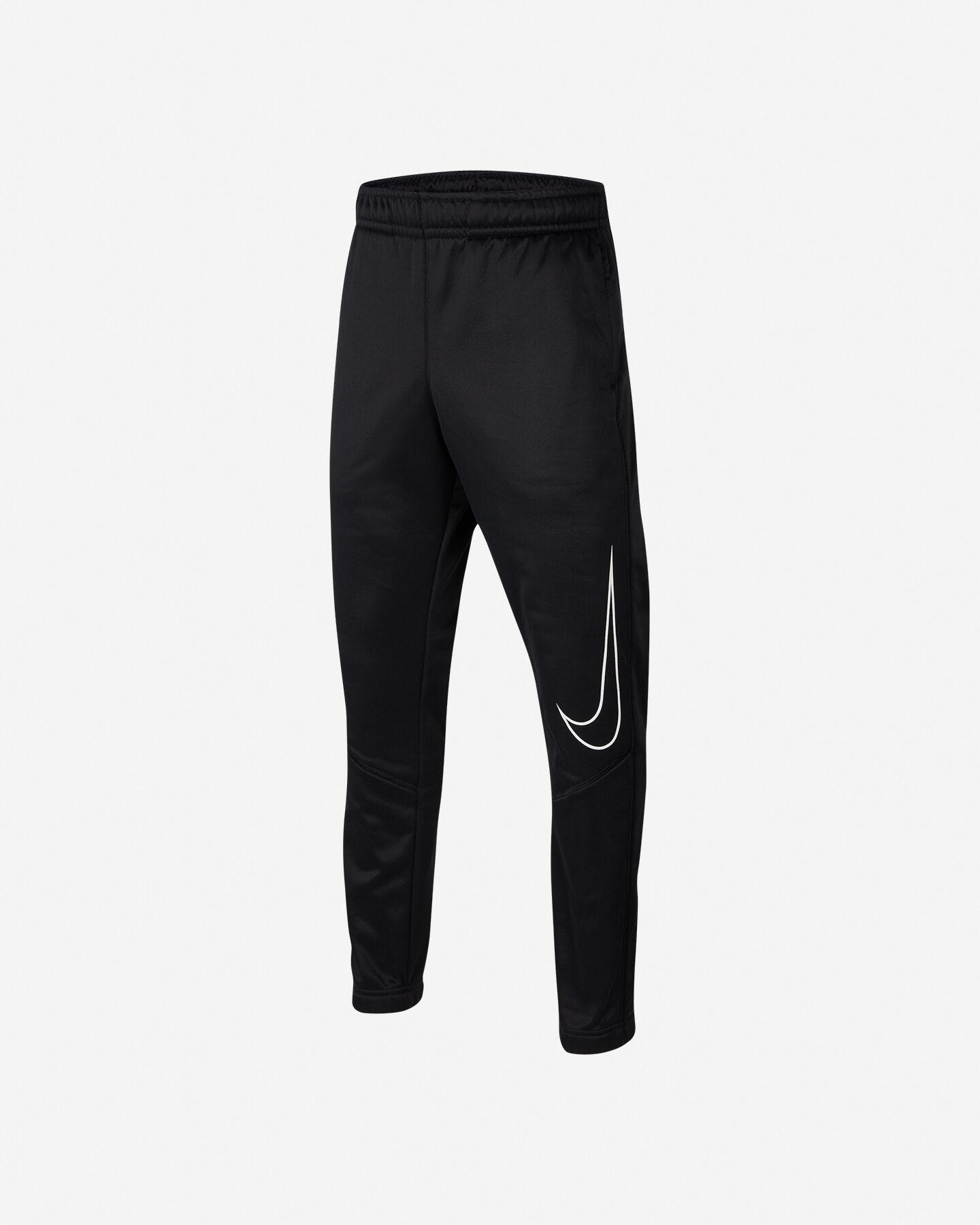 Pantalone NIKE THERMA JR S5249371 scatto 0