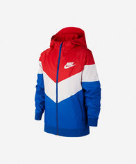 STOREAPP EXCLUSIVE bambino NIKE WINDRUNNER JR
