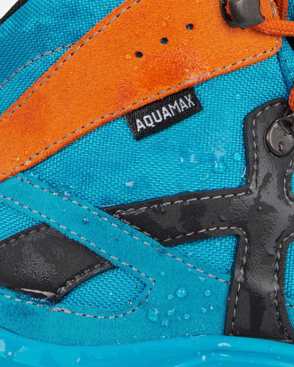 Scarpe escursionismo MCKINLEY RIBOSOME MID AQX JR S5184191 scatto 4