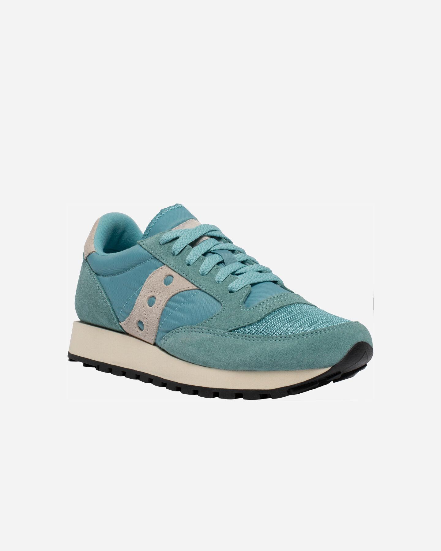 Scarpe sneakers SAUCONY JAZZ O VINTAGE W S5290970 scatto 1