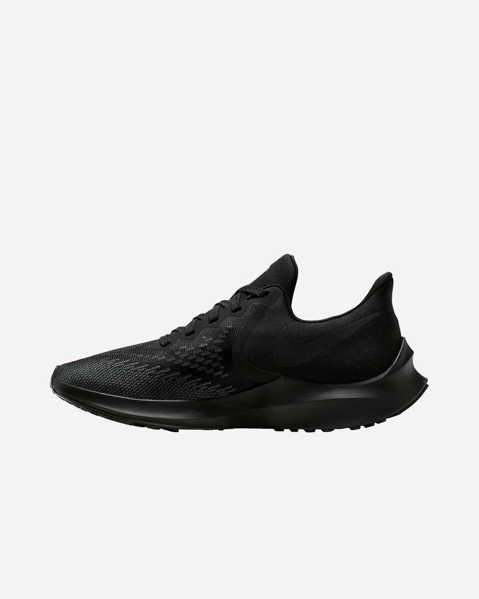 Scarpe running NIKE AIR ZOOM WINFLO 6 W S5078235 scatto 5