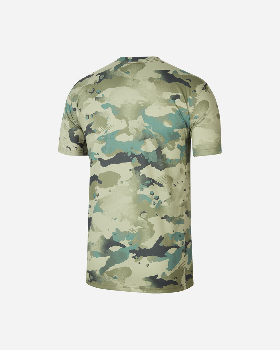 T-Shirt training NIKE DRY M S5225717 scatto 1