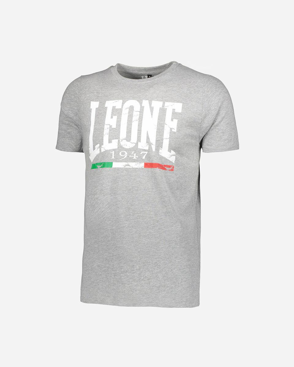 Completo LEONE BIG LOGO S5053106 scatto 0