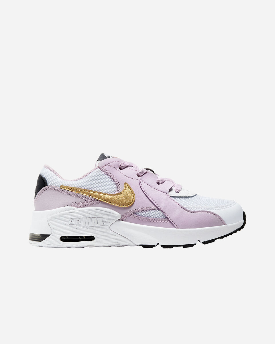 Scarpe sportive NIKE AIR MAX EXCEE JR PS S5162119 scatto 0