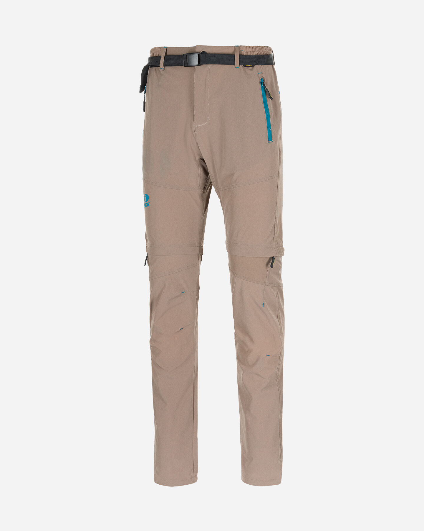 Pantalone outdoor ANDE SIERRA ZIP OFF M S4075555 scatto 0