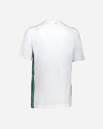T-Shirt CALVIN KLEIN BIG LOGO M
